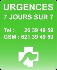 Urgences 7 7
